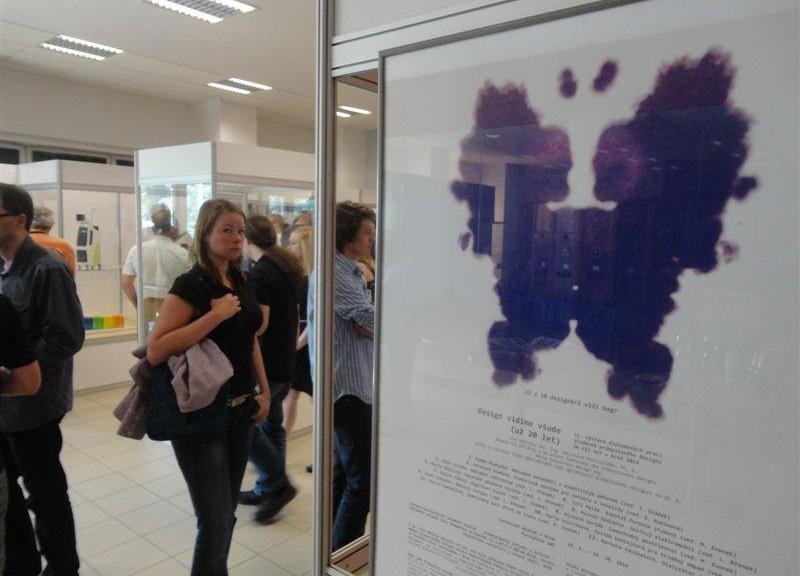 11  výstava   Design FSI VUT Brno   11th Exhibition   SBB