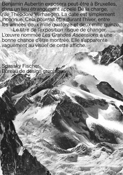 Studio Spassky Fischer
