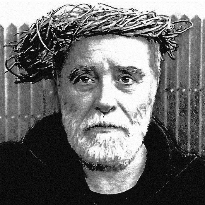 Autoportrét Františka Borovce