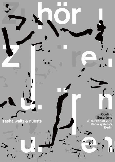 A Kulturní plakát zlatá cena Daniel Wiesmann DE