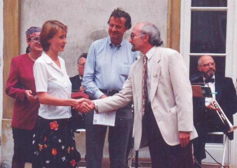 Brno 1996